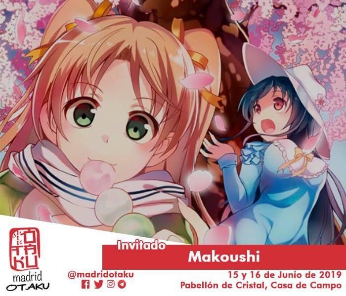 Makoushi